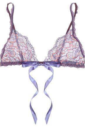 HANKY PANKY Lace soft cup bra