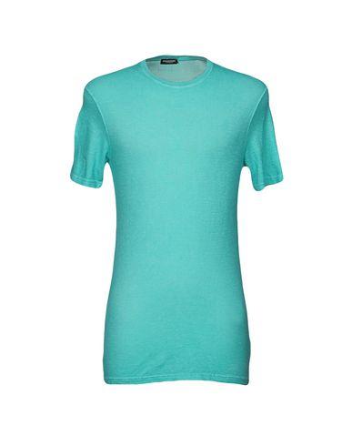 Фото - Мужскую футболку  светло-зеленого цвета