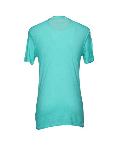 Фото 2 - Мужскую футболку  светло-зеленого цвета