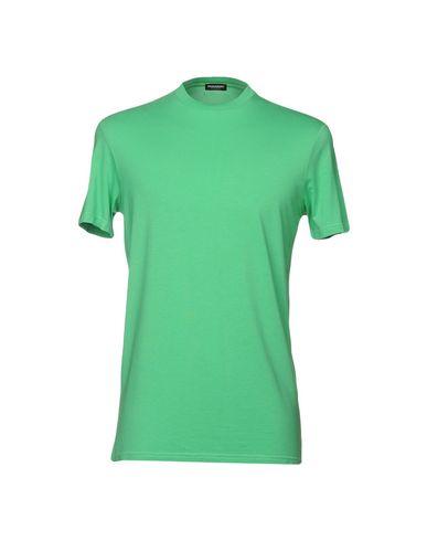 Фото - Мужскую футболку  зеленого цвета