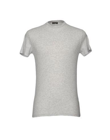 Фото - Мужскую футболку  светло-серого цвета