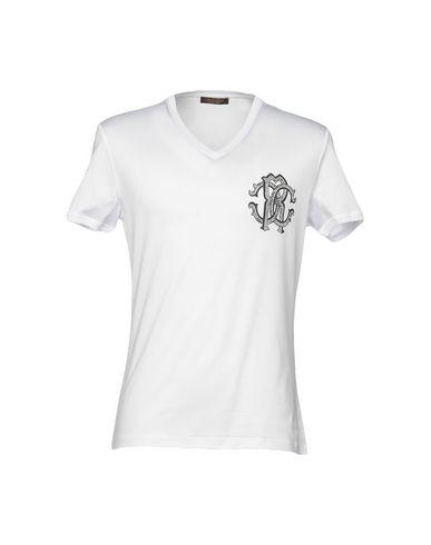 Фото - Мужскую футболку  белого цвета