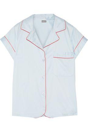 BODAS Cotton pajama top