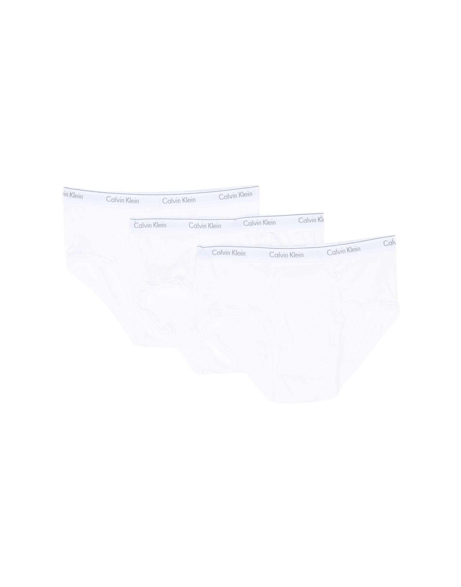 CALVIN KLEIN UNDERWEAR Трусы комплект носков 3 пары calvin klein underwear calvin klein underwear ca994fmsnq42