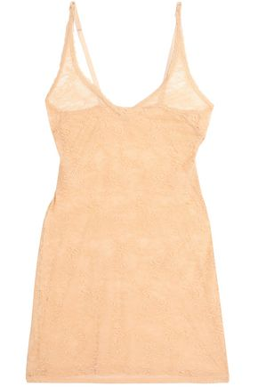 COSABELLA Lace chemise