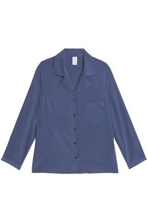 CALVIN KLEIN Modal-blend pajama top