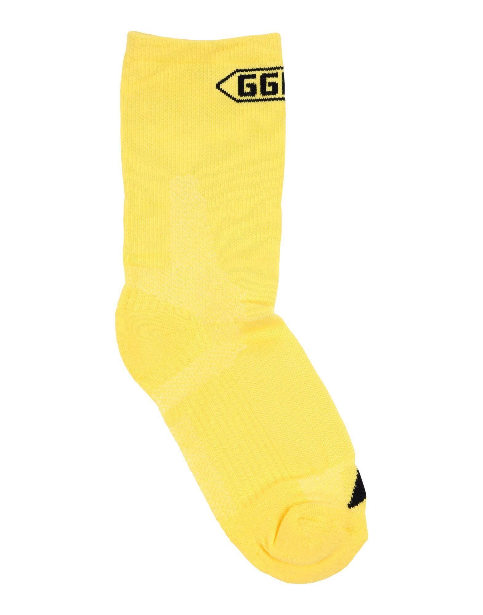 где купить GOLDEN GOOSE DELUXE BRAND Короткие носки по лучшей цене