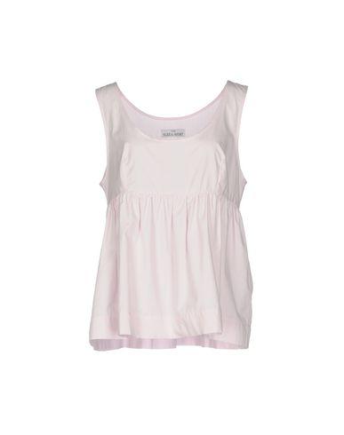 Ночная рубашка THE SLEEP SHIRT. Цвет: светло-розовый