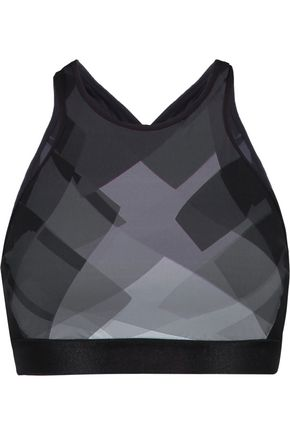 MONREAL LONDON Power stretch sports bra