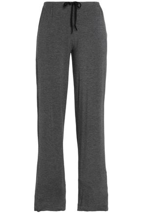DKNY Stretch-modal pajama pants