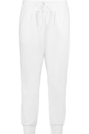 DKNY Stretch-Pima cotton pajama pants