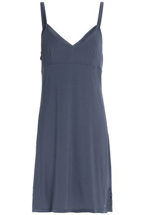 CALVIN KLEIN Stretch-modal jersey nightdress