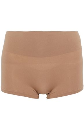 YUMMIE by HEATHER THOMSON Stretch-jersey shorts