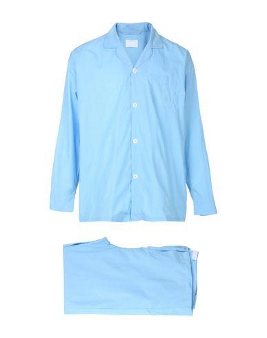 Купить Мужскую пижаму HANDVAERK лазурного цвета