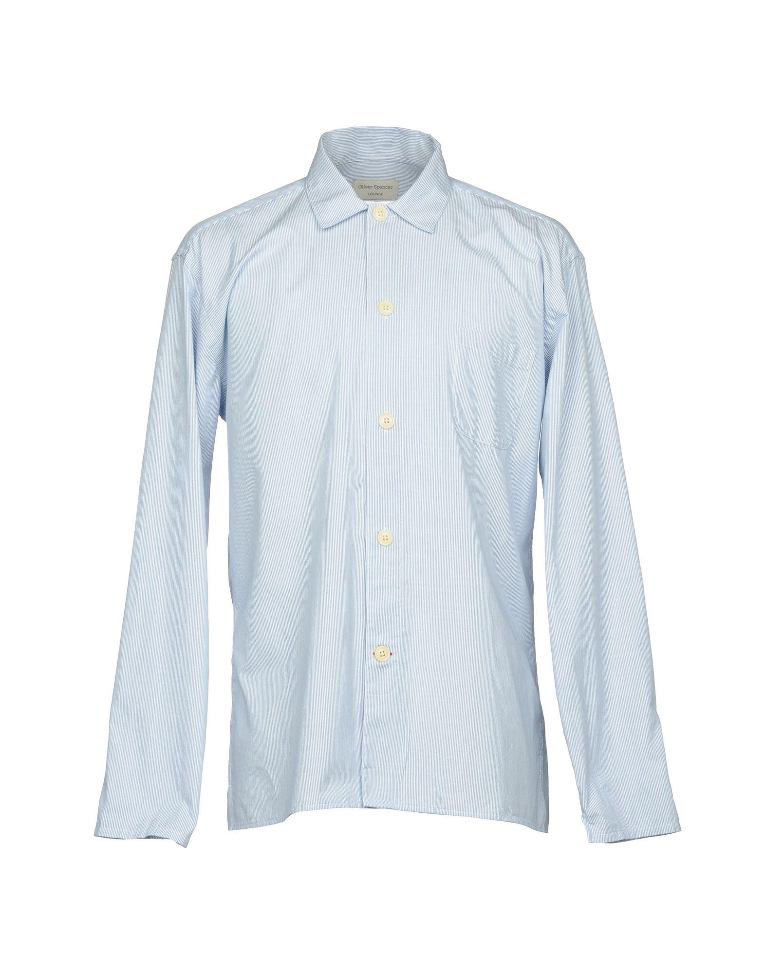 OLIVER SPENCER Ночная рубашка s oliver джинсы