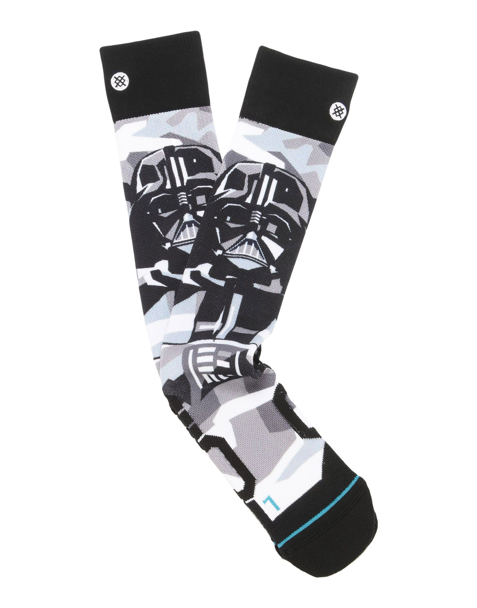STANCE Носки носки stance jinx blk