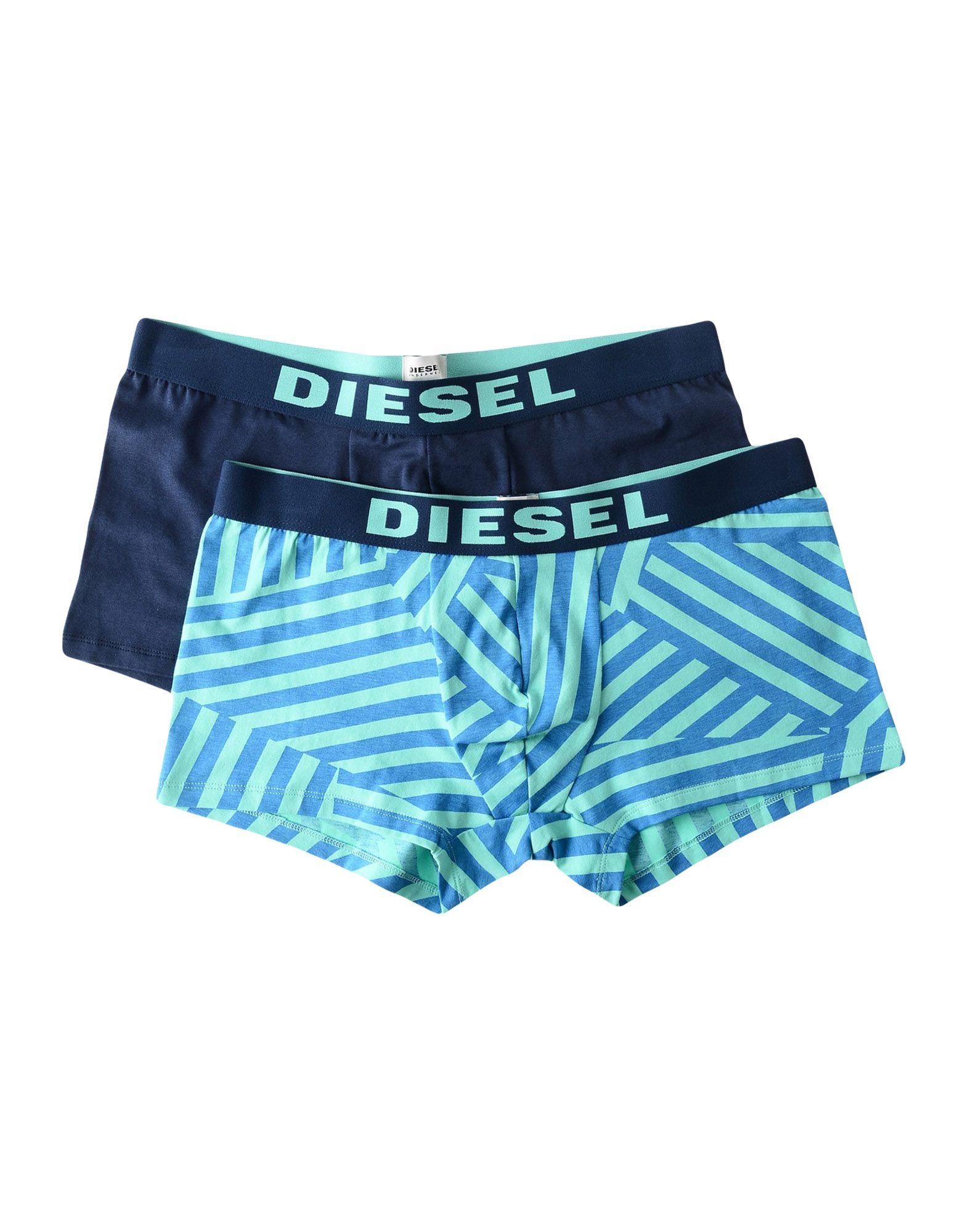 DIESEL Трусы трусы шорты diesel 00st5u 0kang 5gl