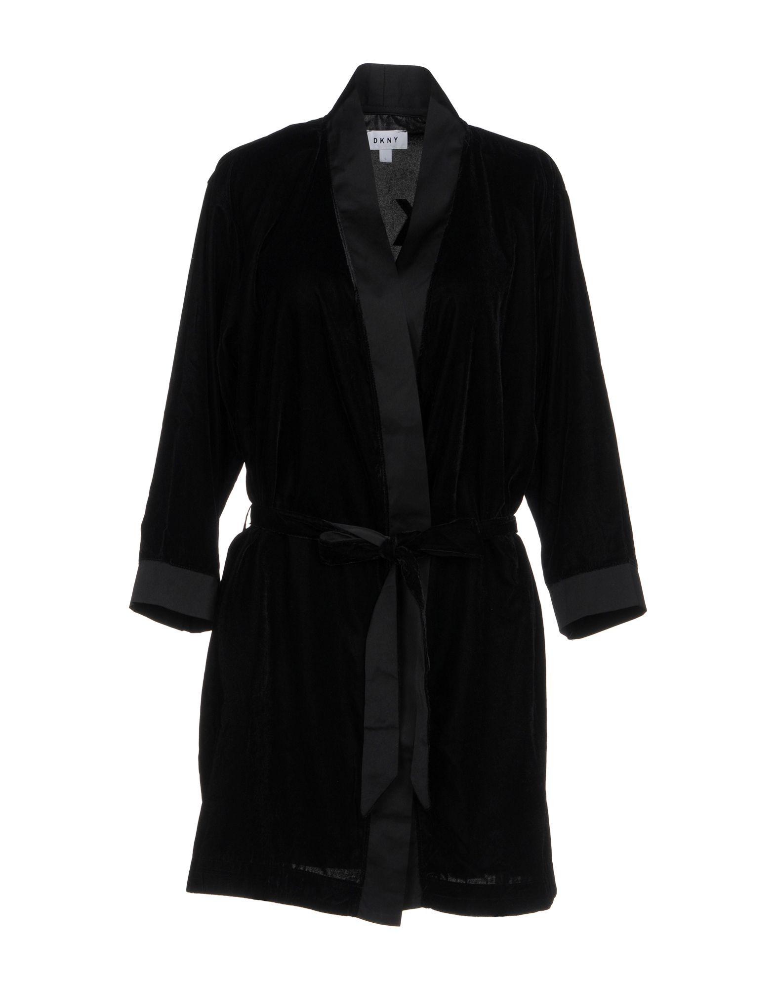 DKNY Халат купить шелковый халат мужской спб