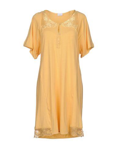Ночная рубашка размер 40, 42, 44 цвет охра