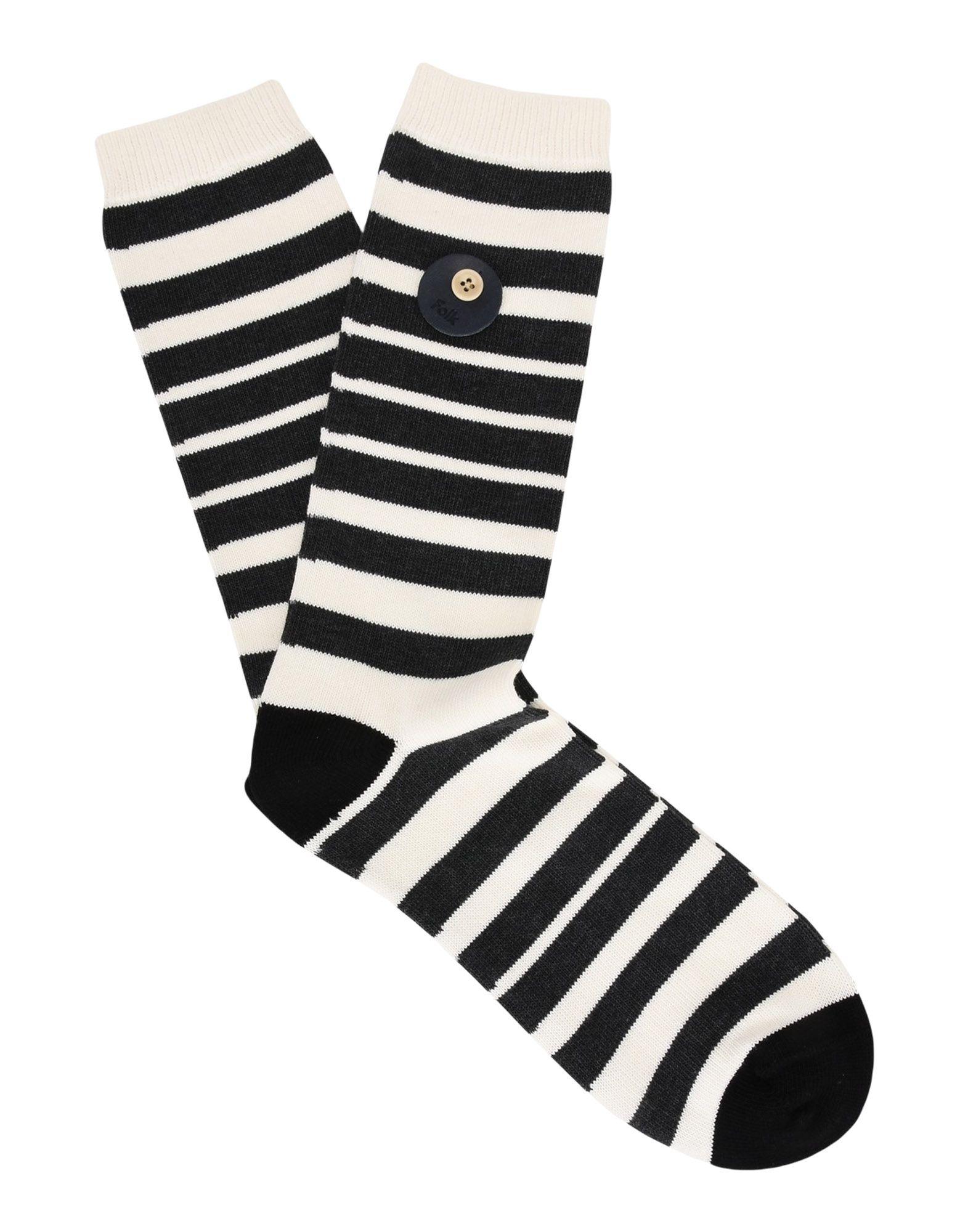 FOLK Короткие носки