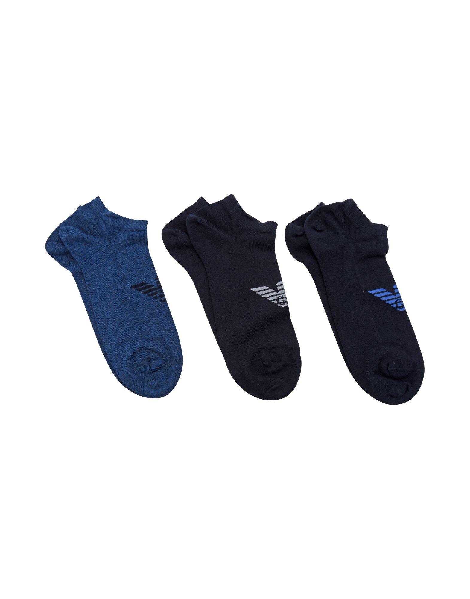 где купить EMPORIO ARMANI Короткие носки по лучшей цене