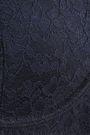 STELLA McCARTNEY Cutout corded lace underwired push-up bra