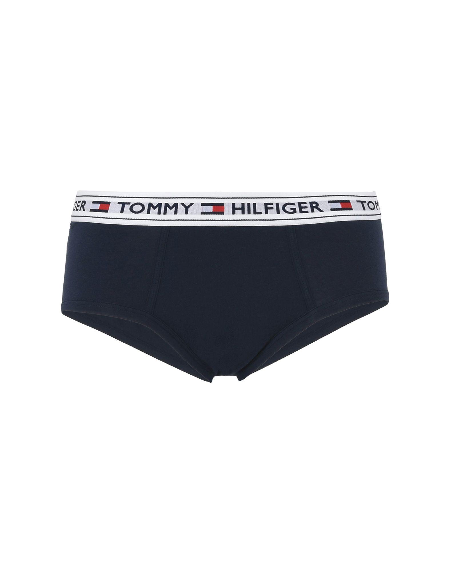 TOMMY HILFIGER Трусы сумка tommy hilfiger am0am00806 002 black