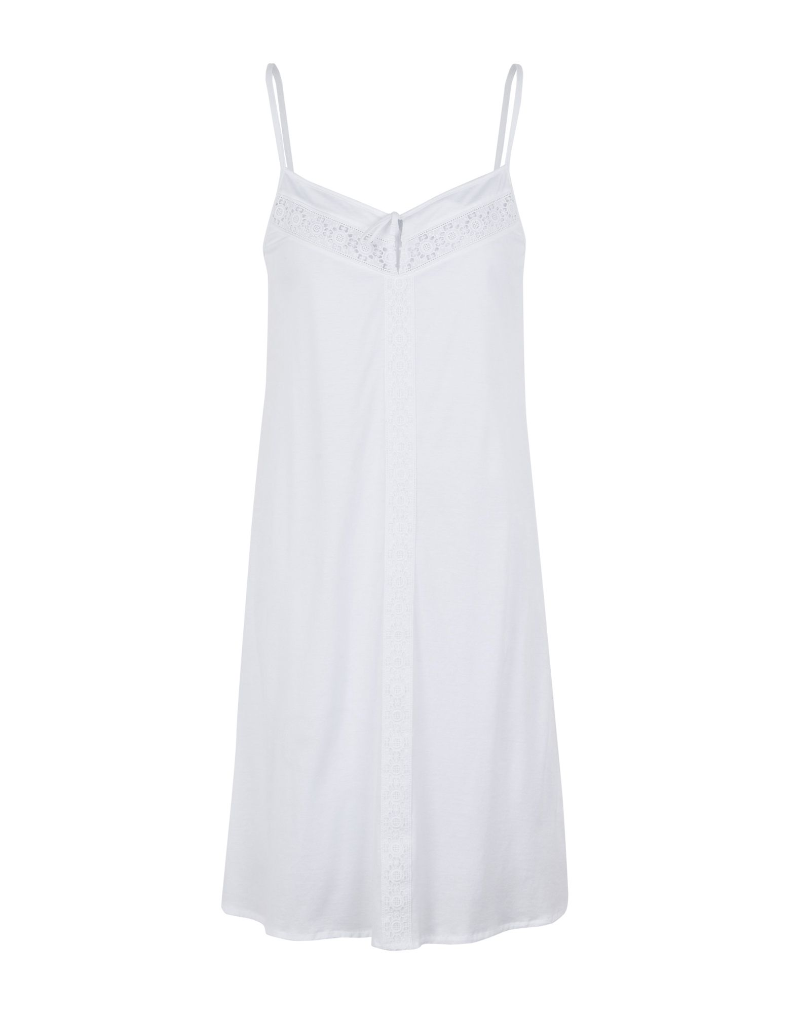 HANRO Ночная рубашка hanro бюстгальтер