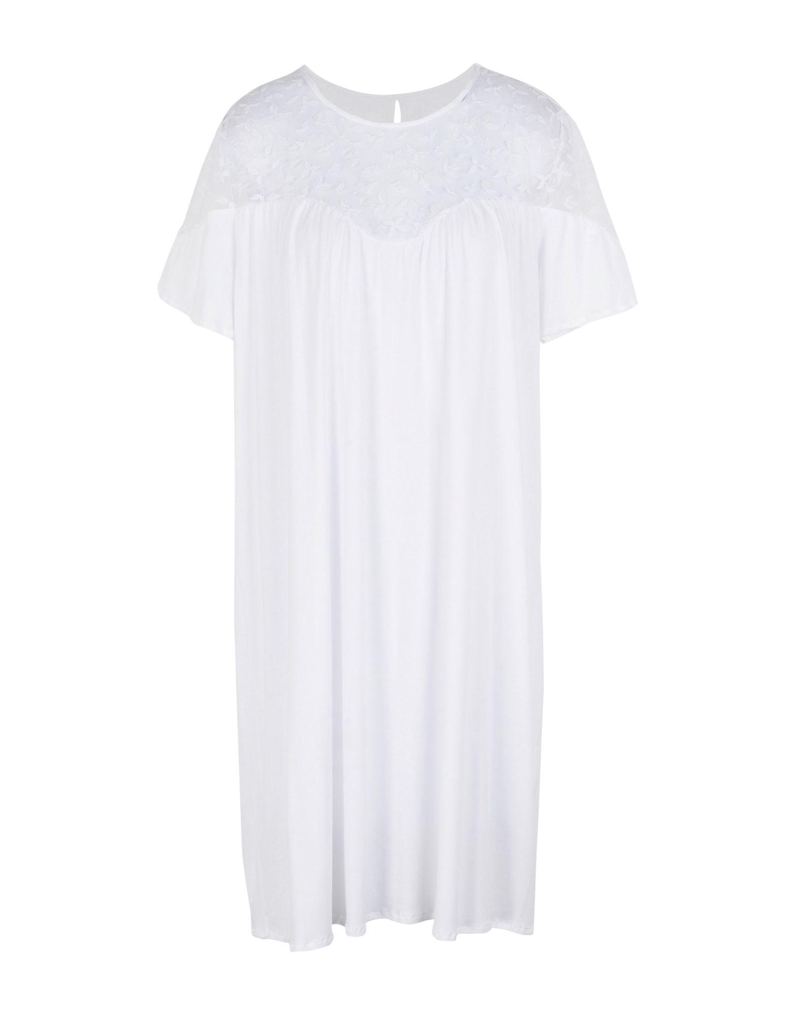 HANRO Ночная рубашка hanro cotton sensation