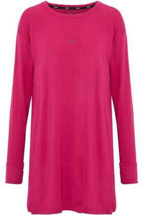 DKNY Stretch modal-jersey nightdress