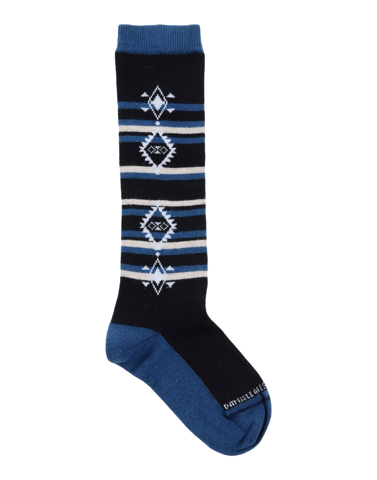 DANIELE ALESSANDRINI | DANIELE ALESSANDRINI Short socks 48201877 | Goxip