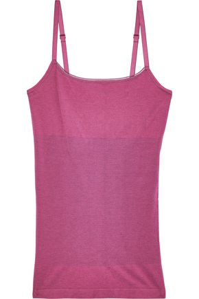 YUMMIE by HEATHER THOMSON Stretch-jersey camisole