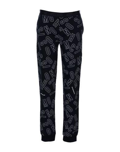 MOSCHINO レディース パジャマ ブラック XS コットン 100%
