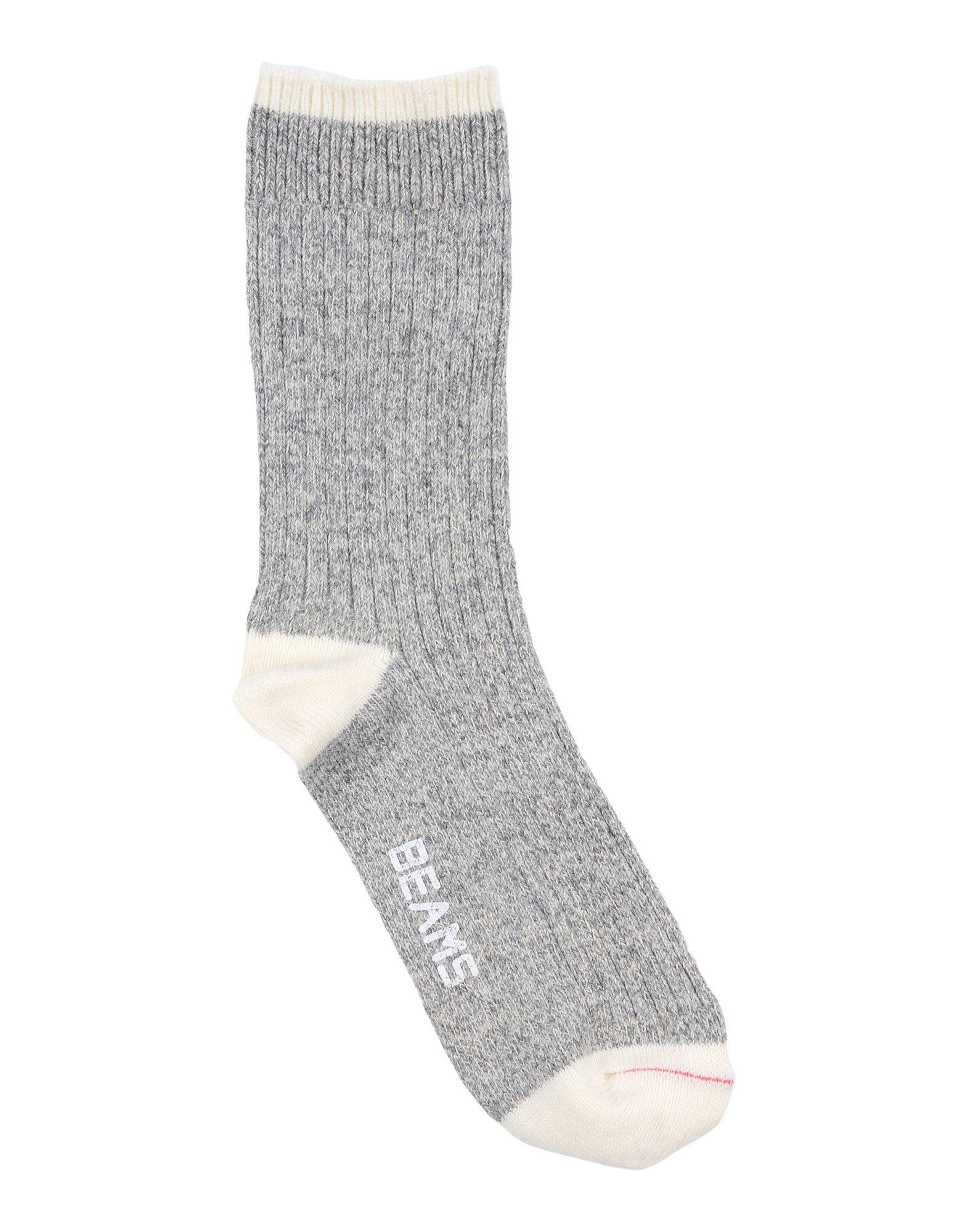 BEAMS Короткие носки mr beams mb520