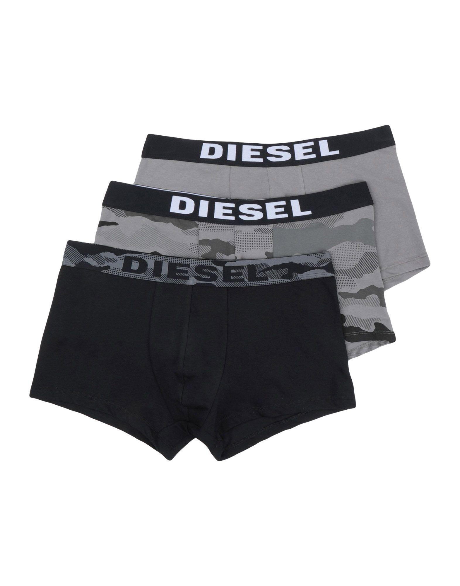 DIESEL Боксеры трусы боксеры diesel 00sj54 0wanj 900