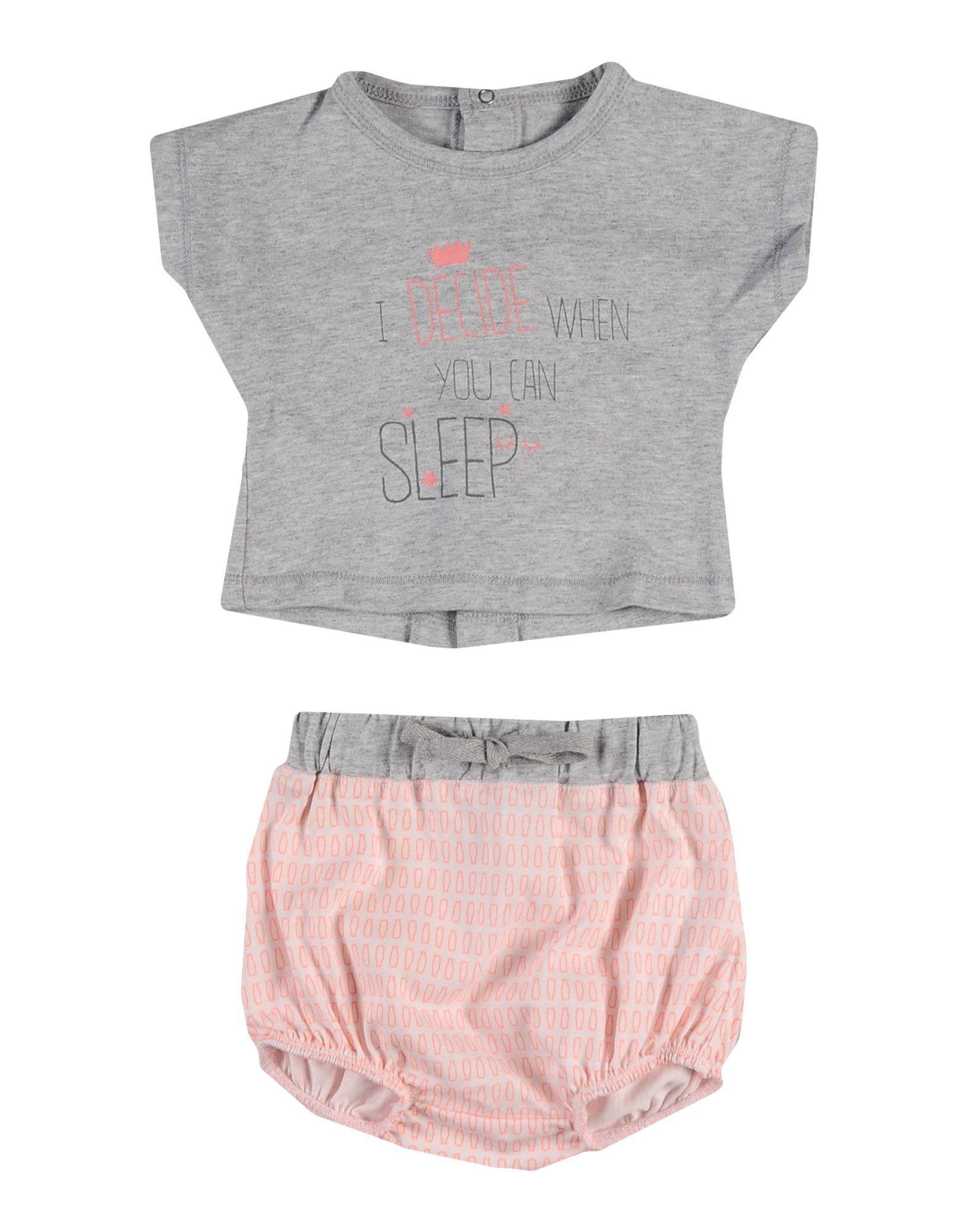 MESSAGE IN THE BOTTLE | MESSAGE IN THE BOTTLE Sleepwear | Goxip