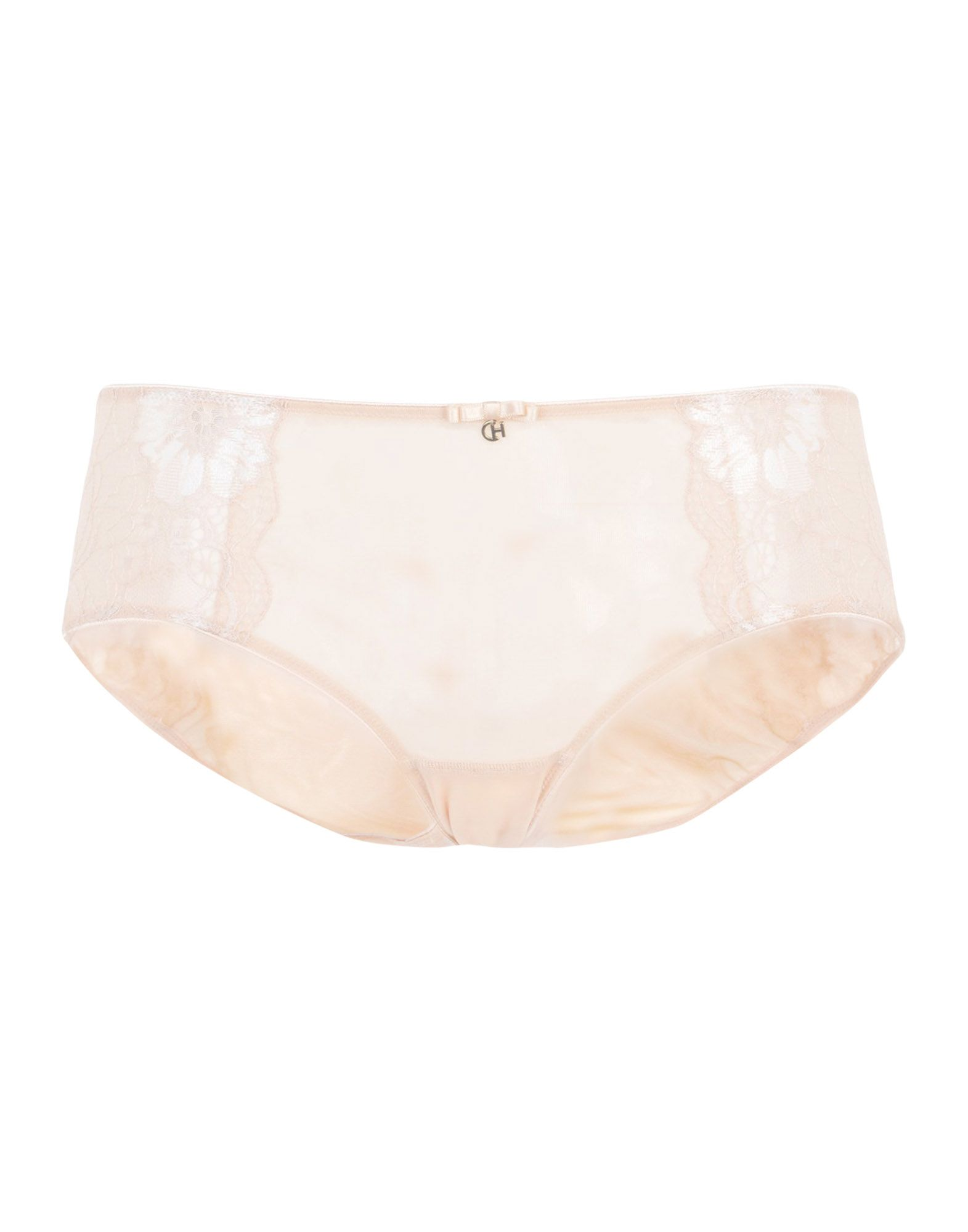 CHRISTIES Boyshorts in Pale Pink