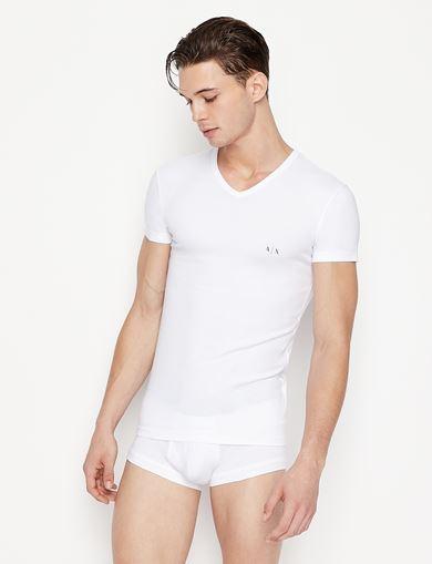 ARMANI EXCHANGE Unterhemd Herren R