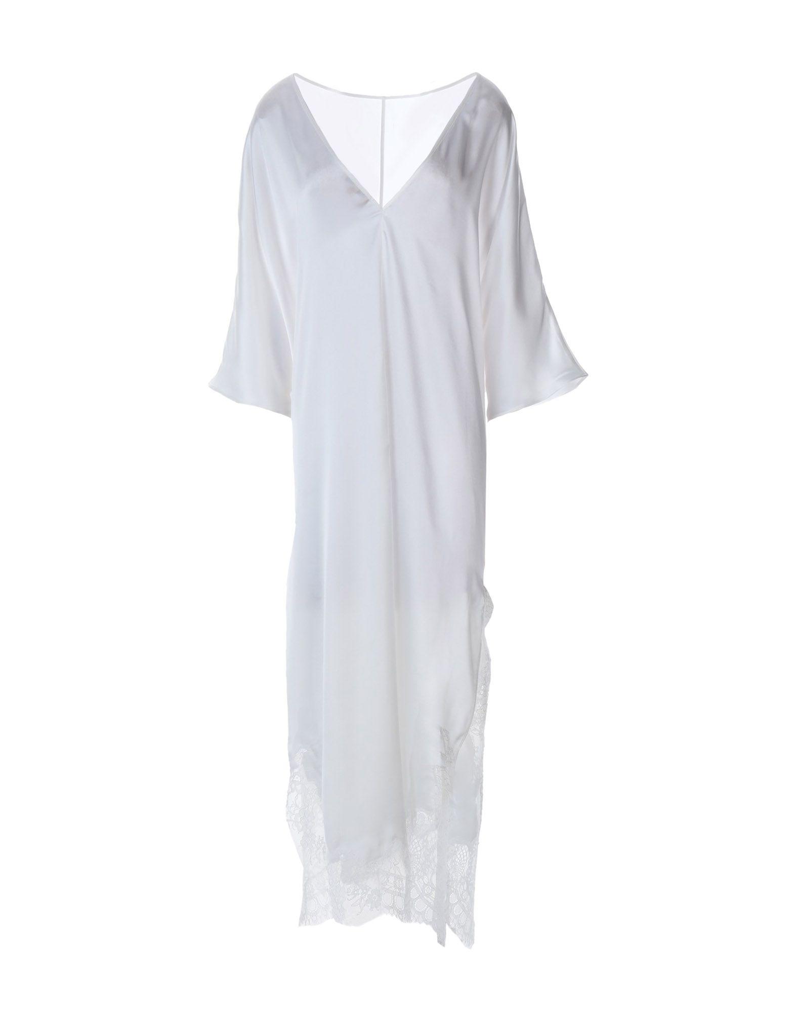 ERMANNO SCERVINO LINGERIE Ночная рубашка ermanno scervino lingerie ночная рубашка