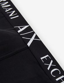 ARMANI EXCHANGE LOGO WAISTBAND BOXER BRIEFS Boxer Man e