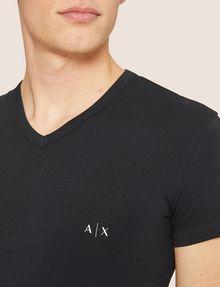 ARMANI EXCHANGE Unterhemd Herren b