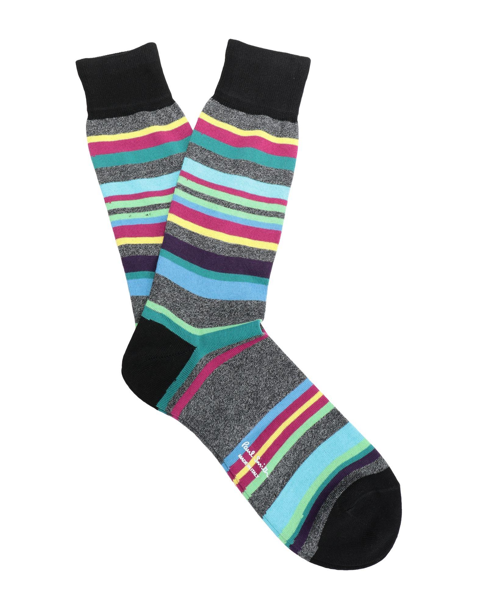 PAUL SMITH Короткие носки свитера и трикотаж paul smith