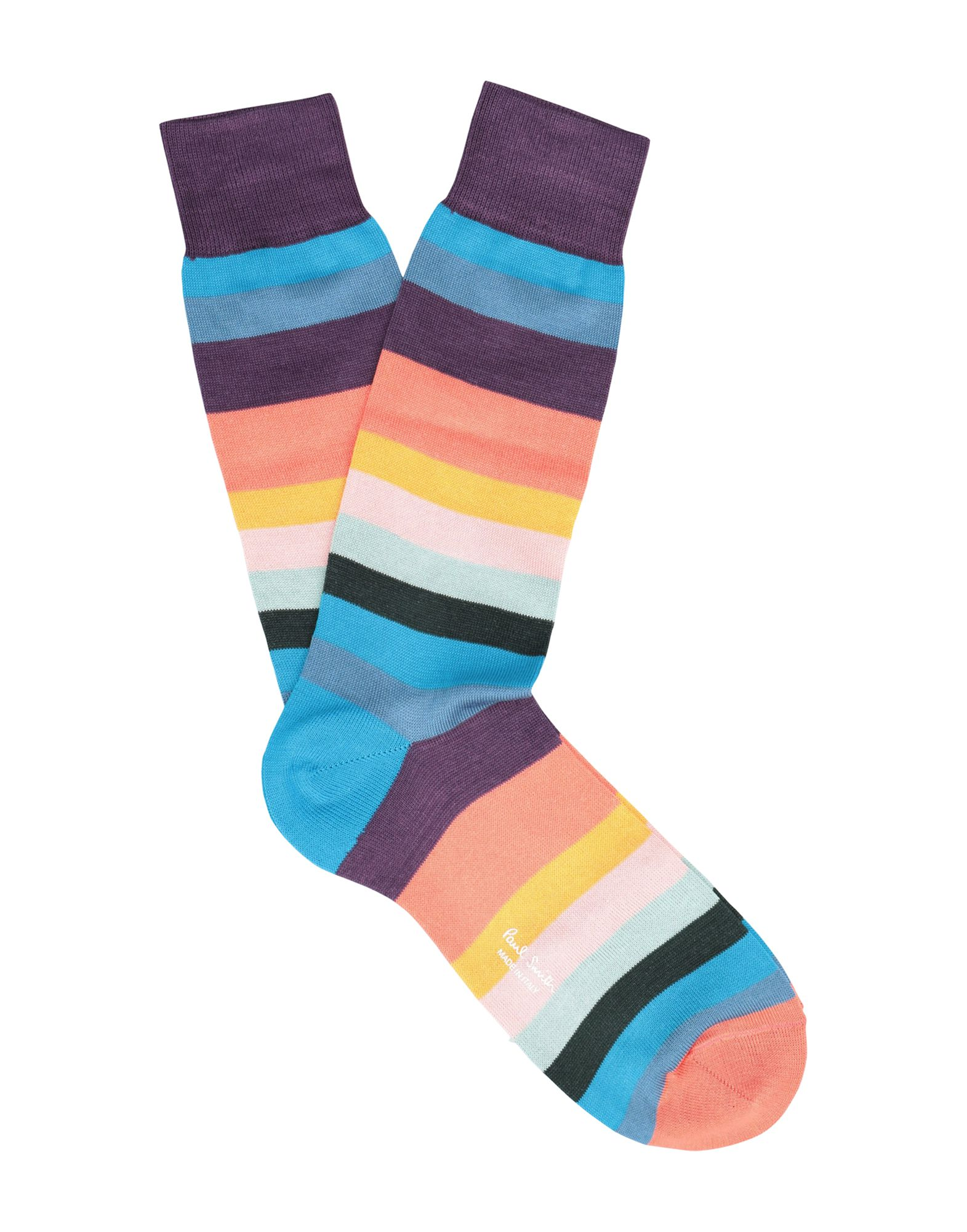 Фото - PAUL SMITH Короткие носки jean paul gaultier le male
