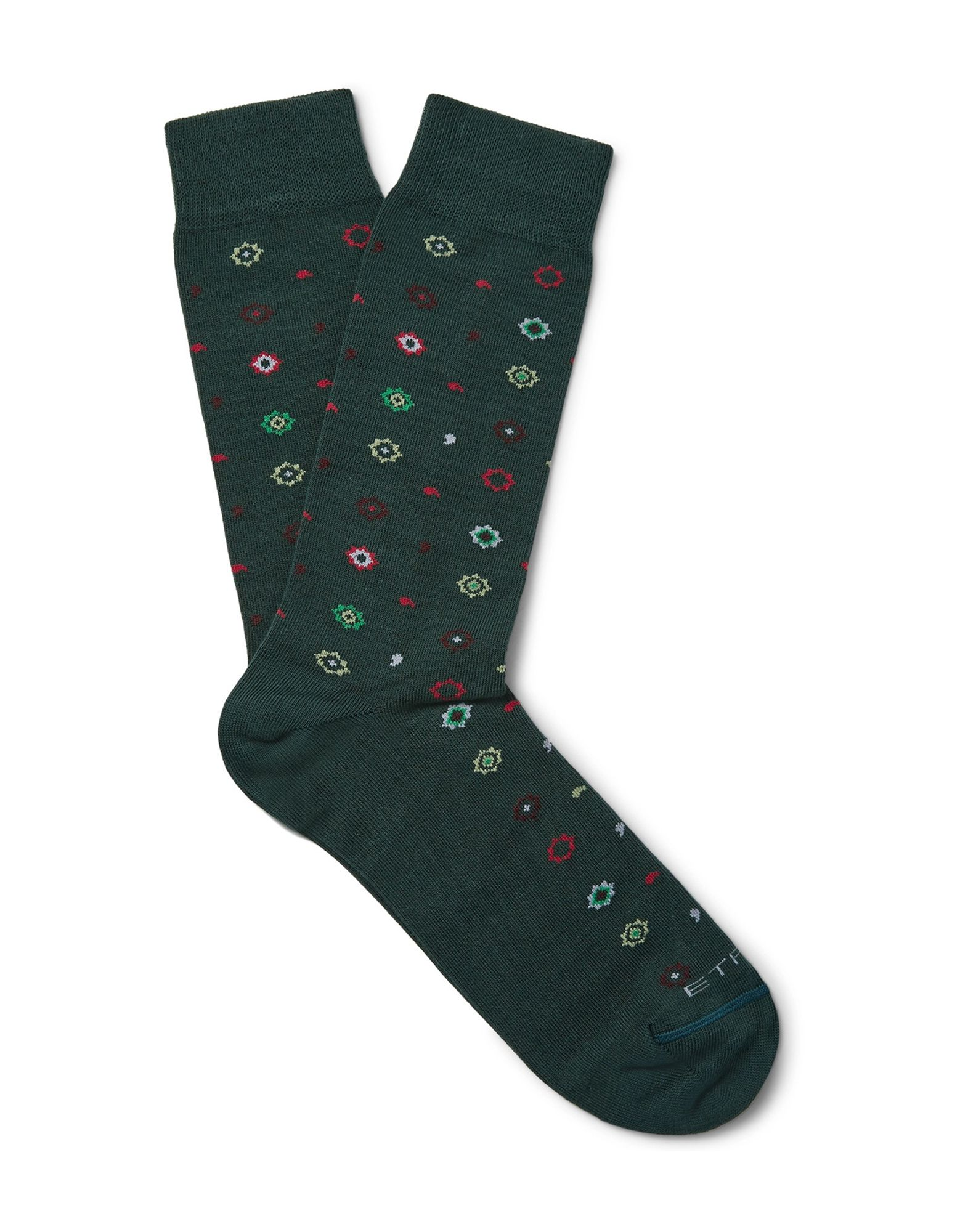 ETRO Короткие носки windsor smith ботинки