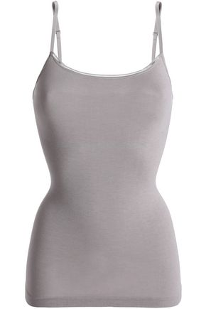 YUMMIE by HEATHER THOMSON Stretch-jersey camisole