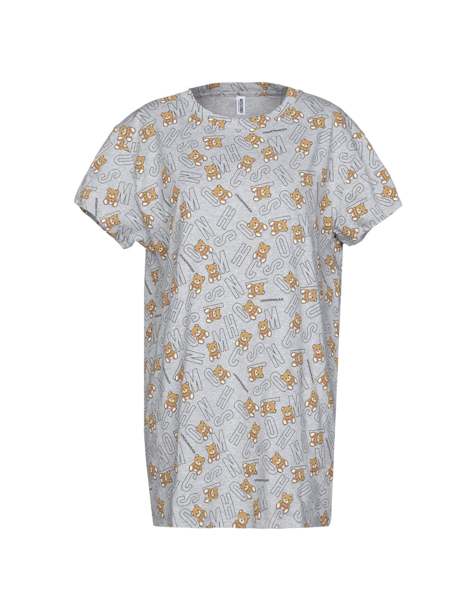 Ночная рубашка MOSCHINO thumbnail