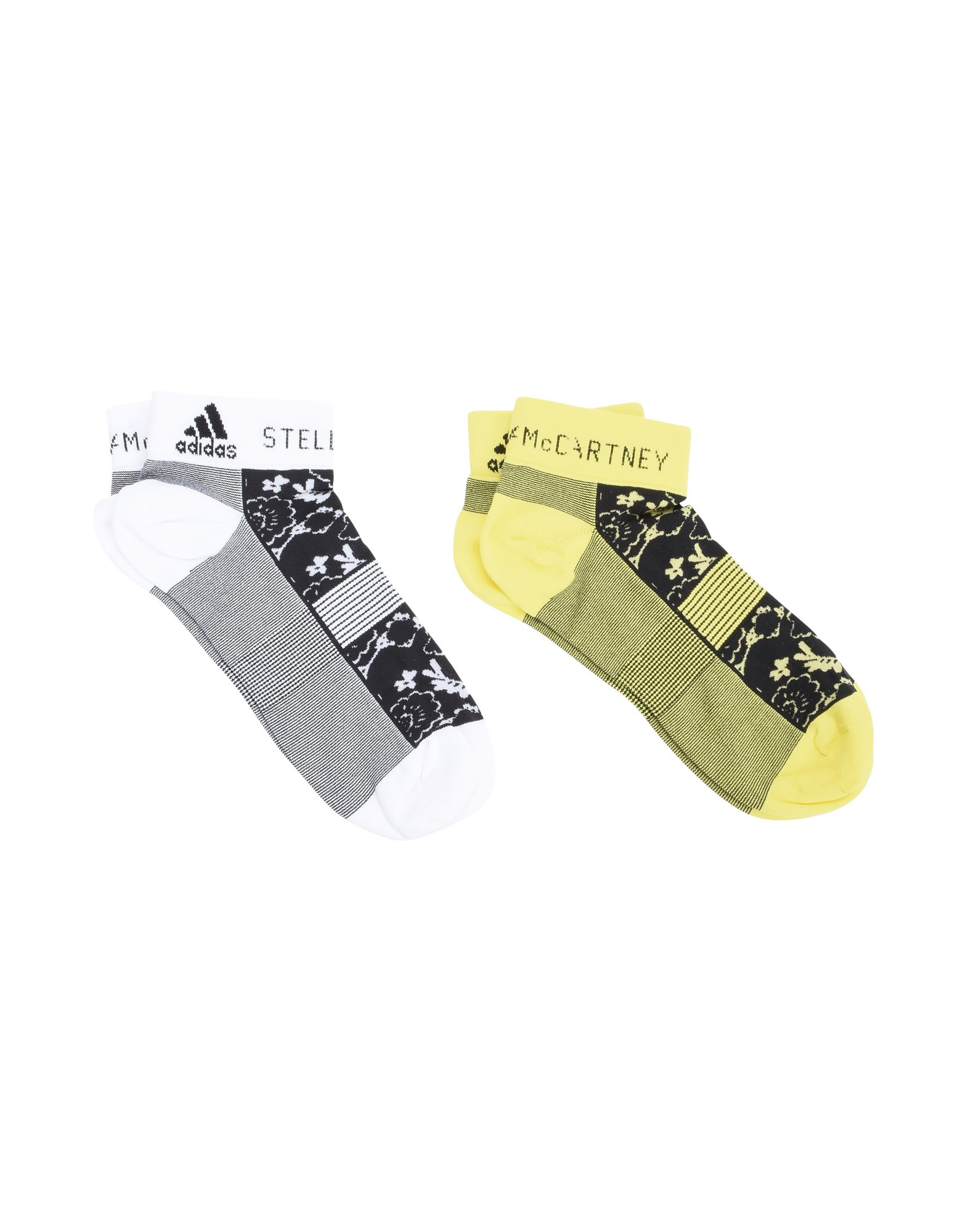 ADIDAS by STELLA McCARTNEY Короткие носки воланы для бадминтона adidas d training 79 перо быстрая скорость