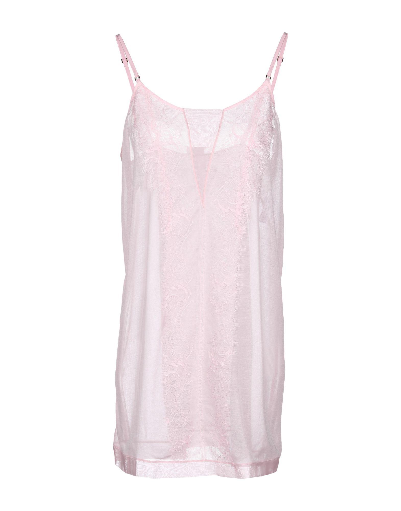 Slips in Light Pink