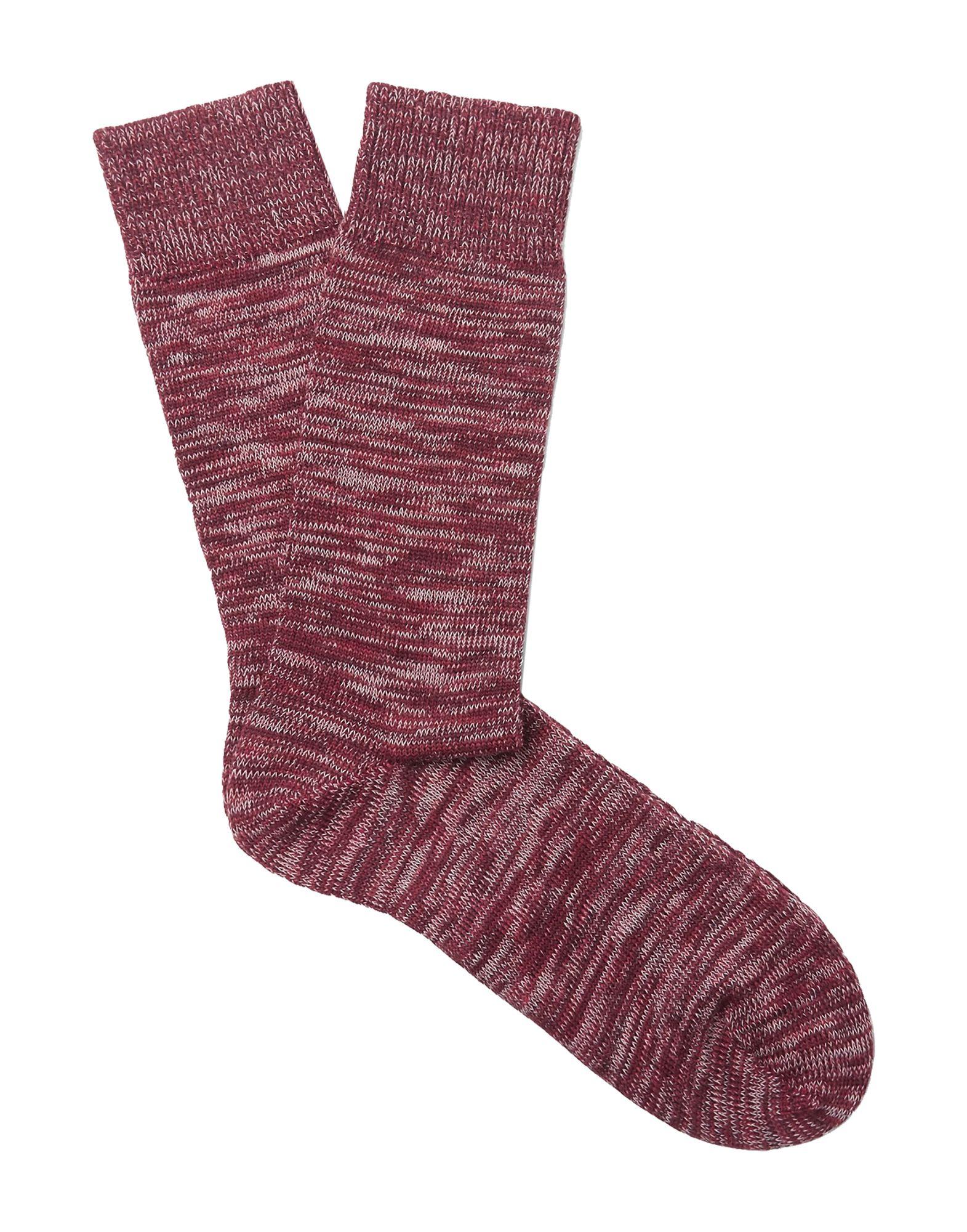 OLIVER SPENCER Короткие носки
