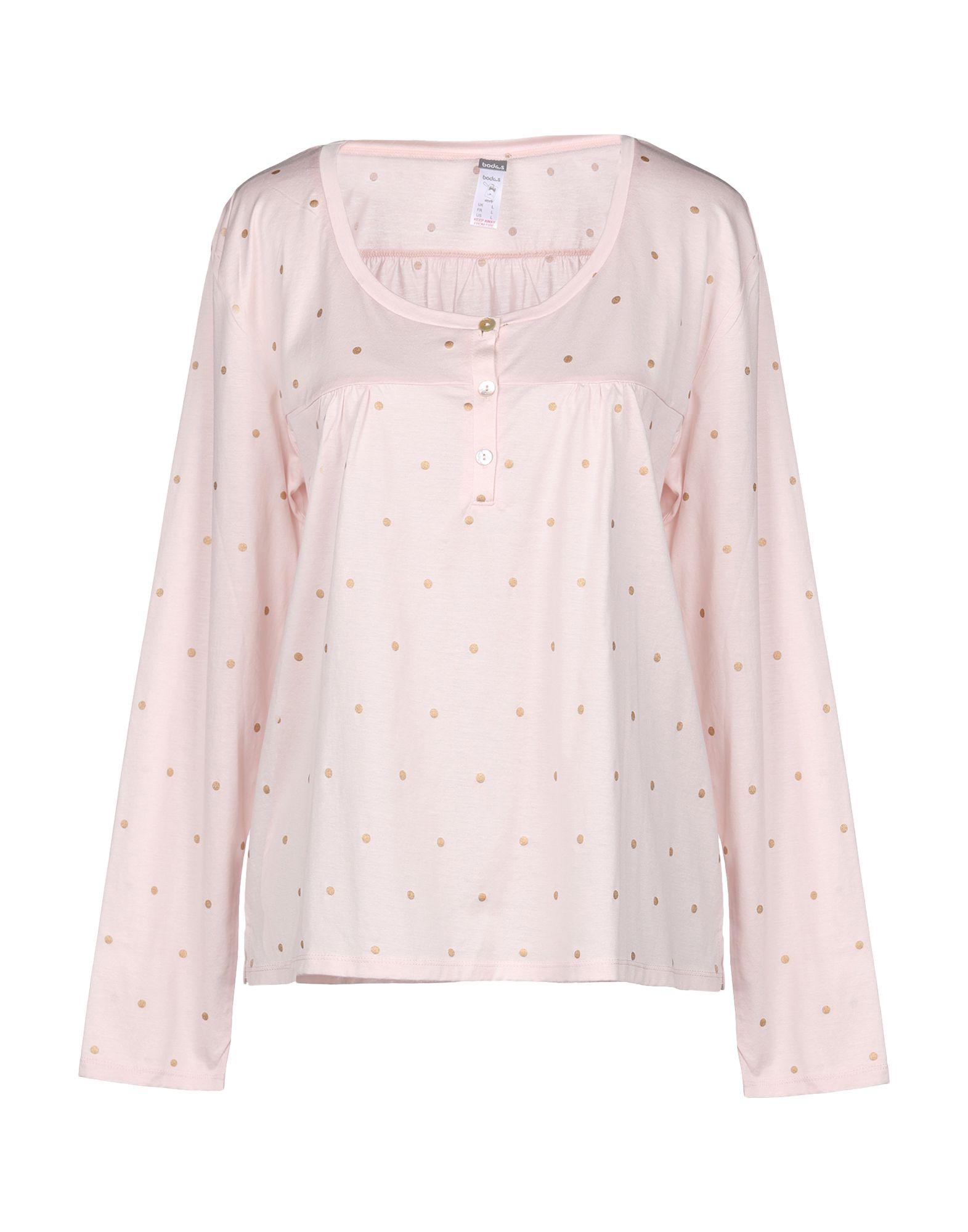 Sleepwear in Pink